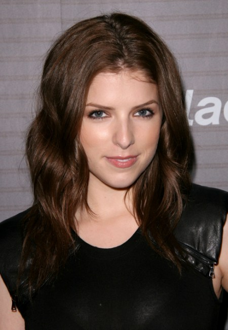 anna kendrick hairstyles | French Fashions