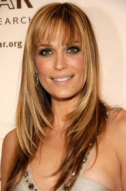 frenchfashions.wordpre...long straight hairstyles for