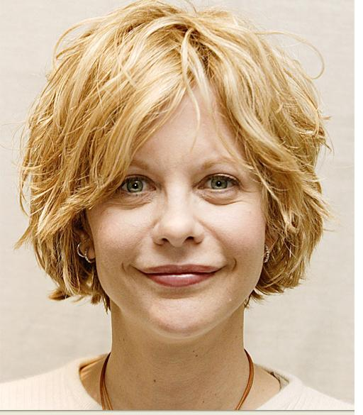 meg ryan hairstyle | French Fashions