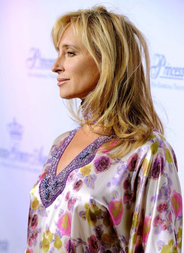 Sonja Morgan Hairstyle French Fashions