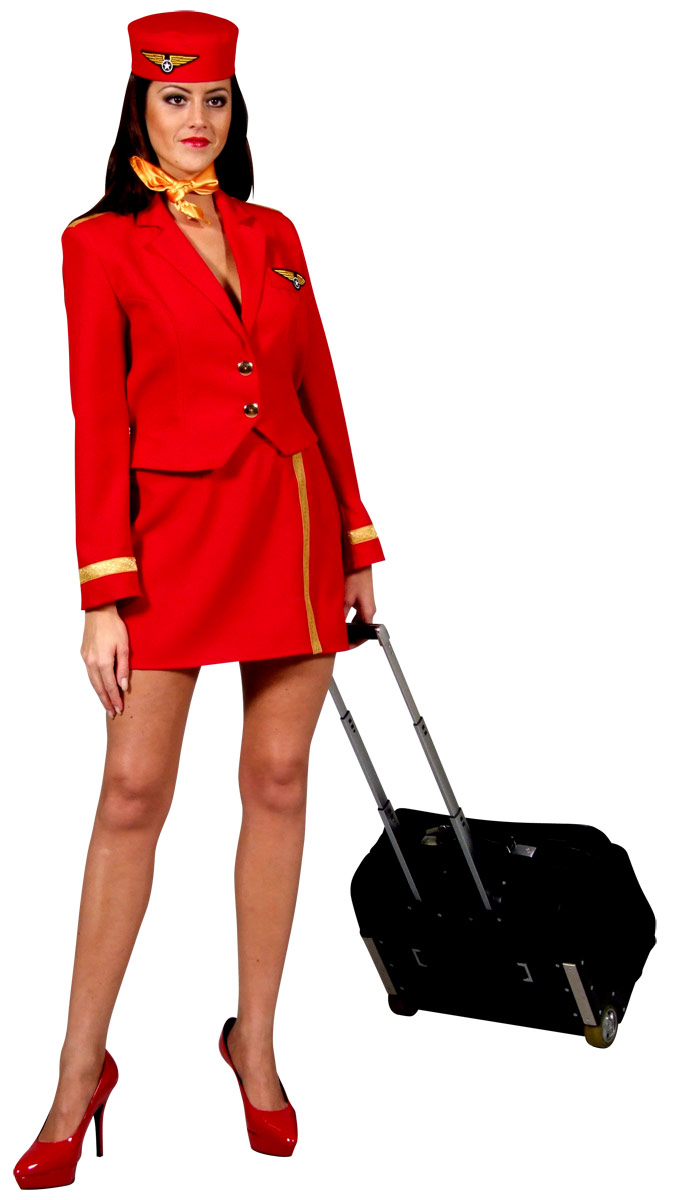 how to become an air hostess after 12th