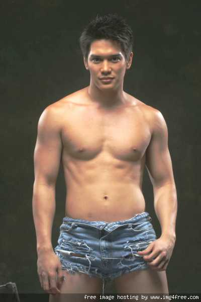 Pilipino actor and model dick movieture gay