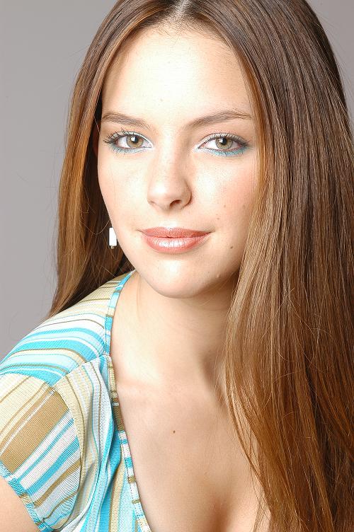 Carla Carrillo French Fashions