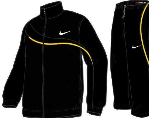 Nike Clothes Feshion French Fashions
