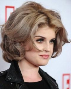 lindsay lohan haircut 2011