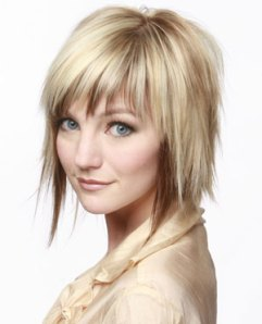 Easy Hairstyles for Medium Length Hair