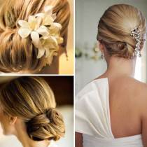 Wedding Hairstyles For Medium Length Hair