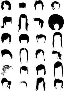 easy hairstyles for school