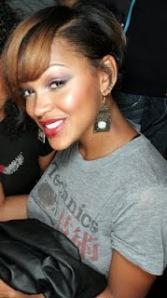 Meagan Good Hairstyles
