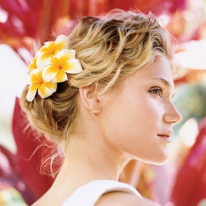 Easy Wedding Hairstyles
